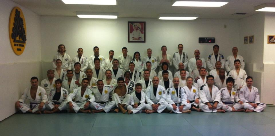 Successful Belt Ceremony!