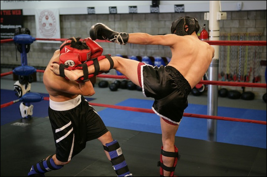 Special Promotion on Kickboxing Classes!